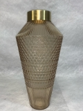 Vase Pure Gold